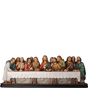 DA1202 - Last supper to place