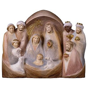 UP688000 - Nativity Occident