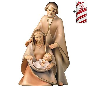 UP691000B - Nativity The Hope - 3 Pieces + Gift box