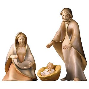 UP692000 - Nativity The Hope - 4 Pieces